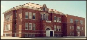 Old Hazleton High School