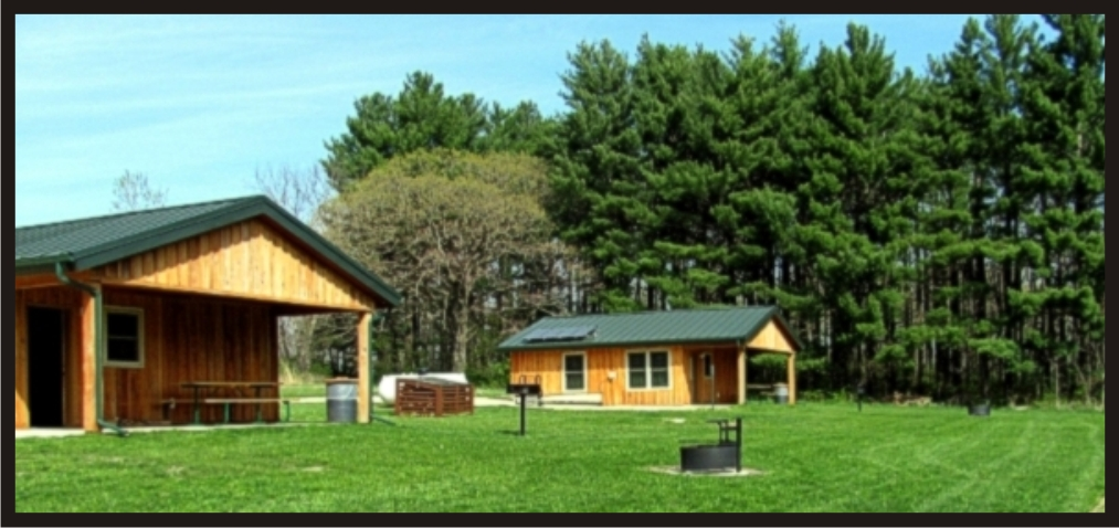 Sustainable Living Cabins