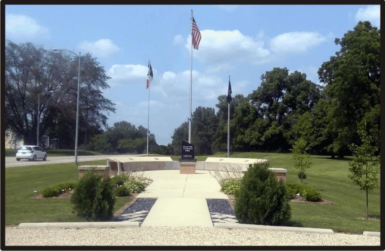 Hazleton Veteran's Park