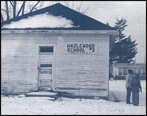 Hazlewood School #3
